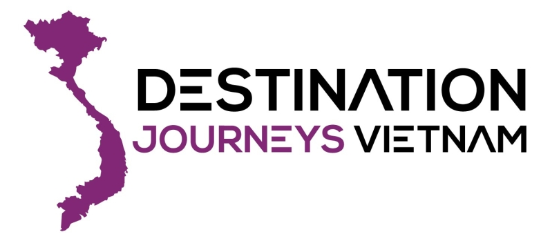 Destination Journeys Vietnam Logo