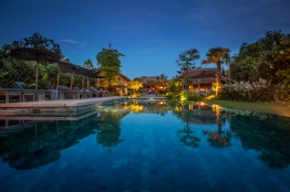 Sala Lodges Siem Reap